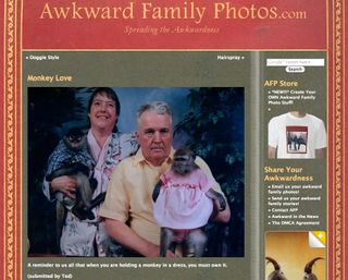 Awkward Family Photos.com